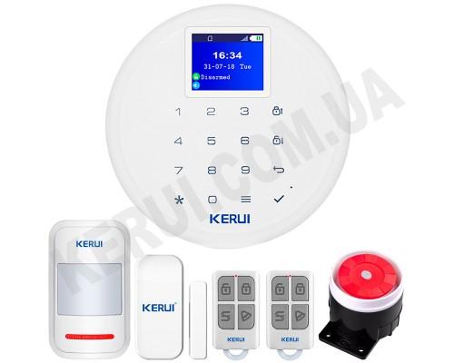 GSM Сигнализация KERUI G17