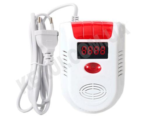 Датчик витоку газу: GAS-02