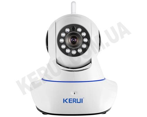 IP Камера: IPC-Z06