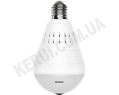 IP Камера - Лампа: EC75C