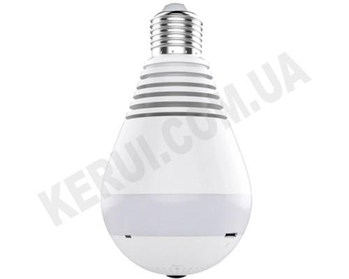 IP Камера - Лампа: P2