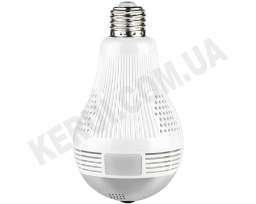 IP Камера - Лампа: VS2-BULB