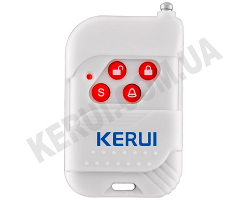 Брелок: Universal Plastic (Kerui)