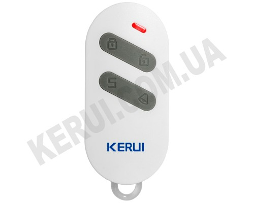 Брелок: Z11 (Kerui)