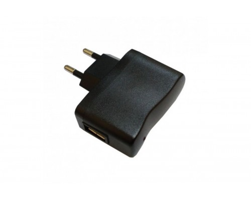 Блок Питания: USB 5V0.5A