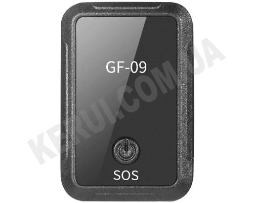 GPRS Трекер: GF-09